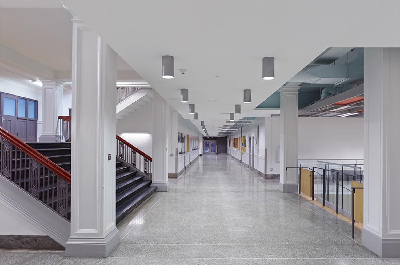 NM_Main Hallway