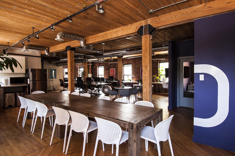 OpenCare_Kitchen Area