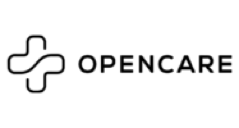 Opencare Logo 01