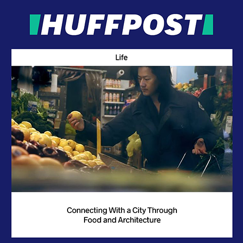 [IMP01] - Huffpost_Connecting With a City