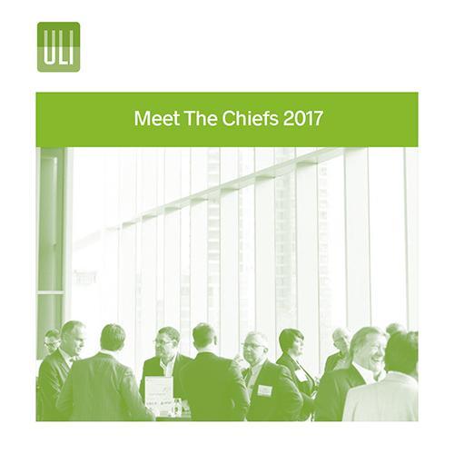 ULI_Meet The Chiefs 2017