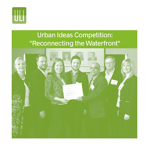 ULI_Reconnecting the Waterfront