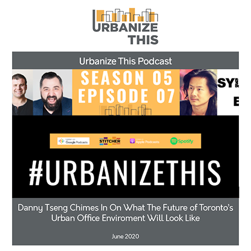 Urbanize This Podcast