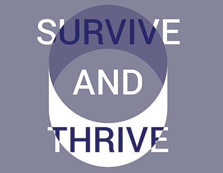 Survive and Thrive: Episode 7 Tatiana Soldatova