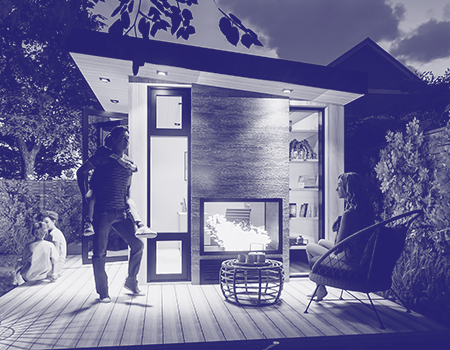 Breakfast Television Toronto: Why you Should Invest in a Yard Pod
